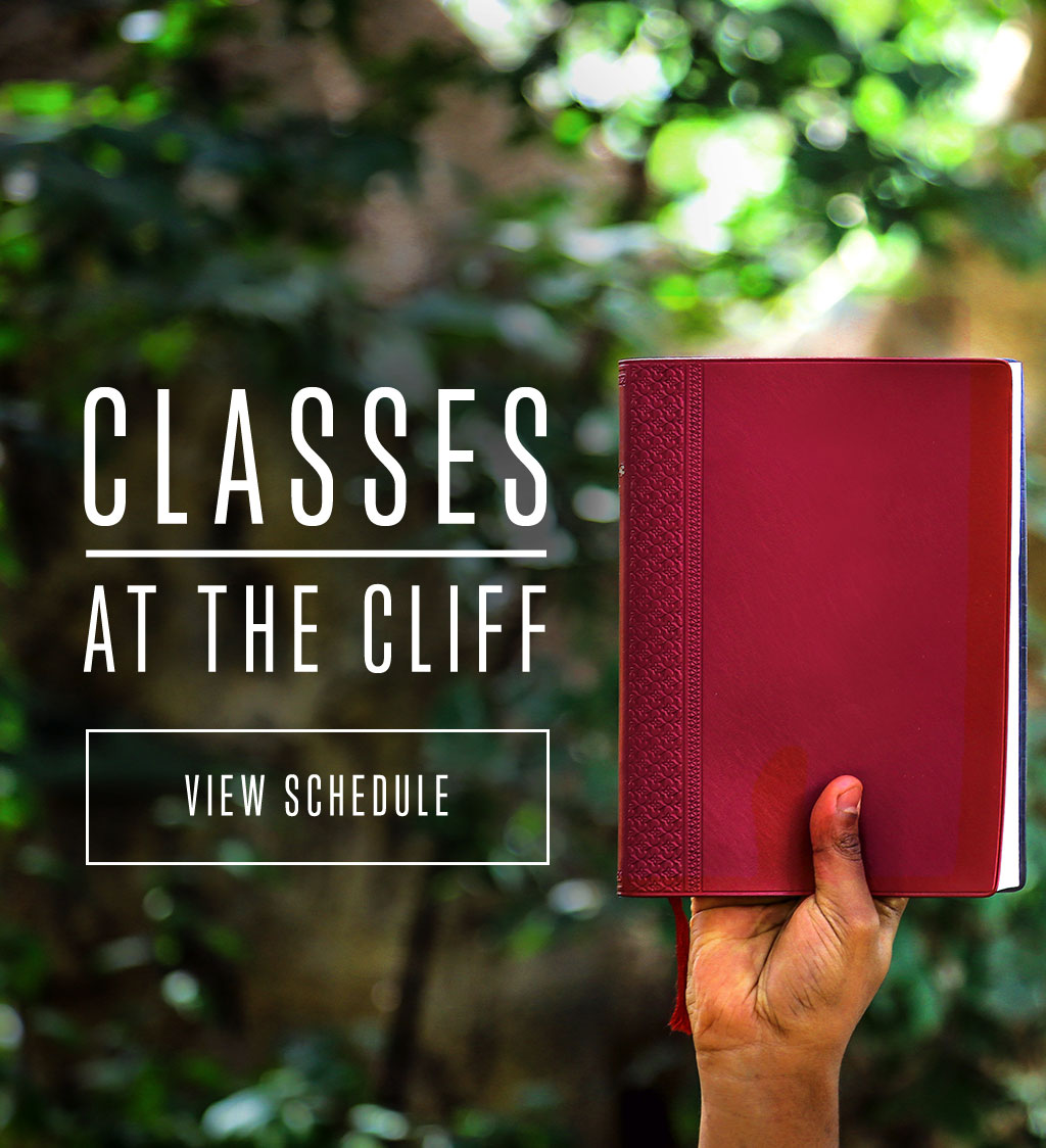 Course descriptions oak cliff bible fellowship upcoming events fandeluxe Images