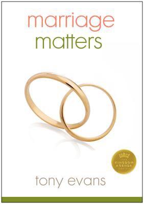 marriage-matters-book | Oak Cliff Bible Fellowship