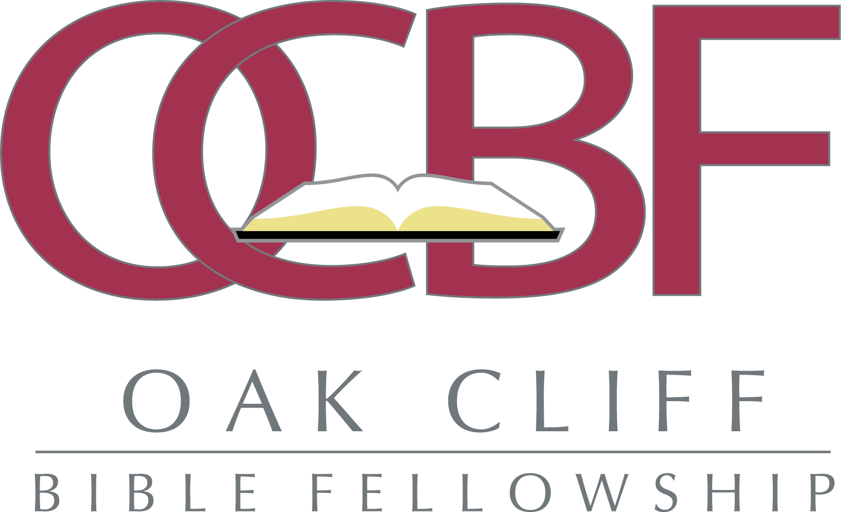 Image result for Oak Cliff Bible Fellowship