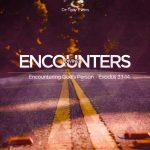Encountering God's Person