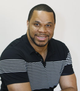 Michael Bethany, Associate Pastor, Worship