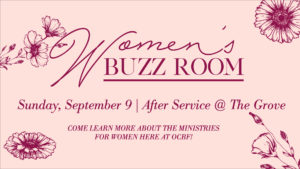 Women's Buzz Room