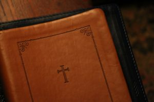 Bibles available at the OCBF Bookstore