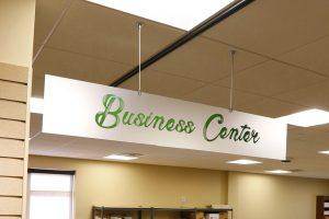 OCBF Business Center