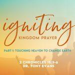 Touching Heaven to Change Earth