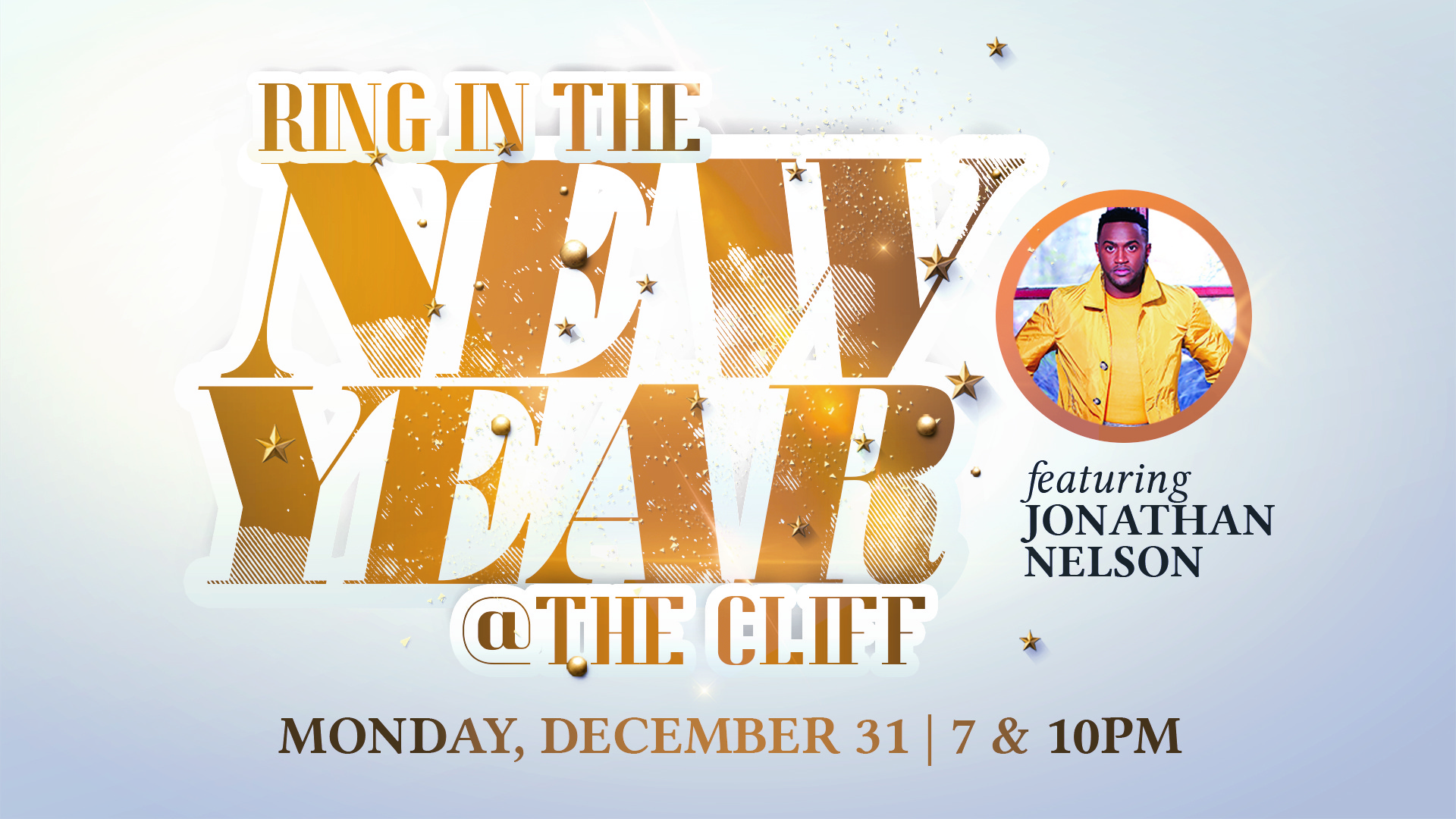 New Years Eve at The Cliff