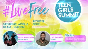Girl's Teen Summit