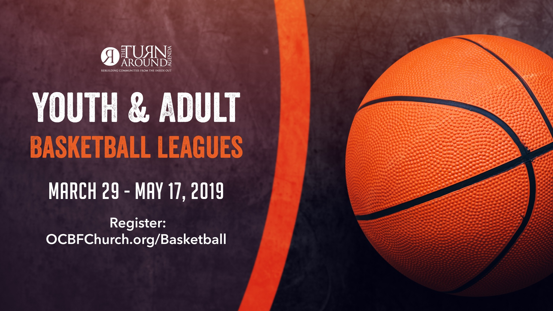 Youth and Adult Basketball