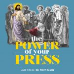 The Power of Your Press