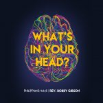 What's in Your Head?