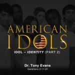 Idol: Identity