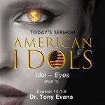 Idol: Eyes