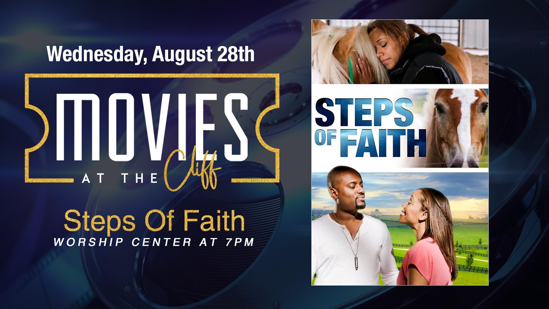 Watch Steps of Faith at OCBF