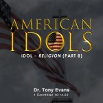 Idol: Religion
