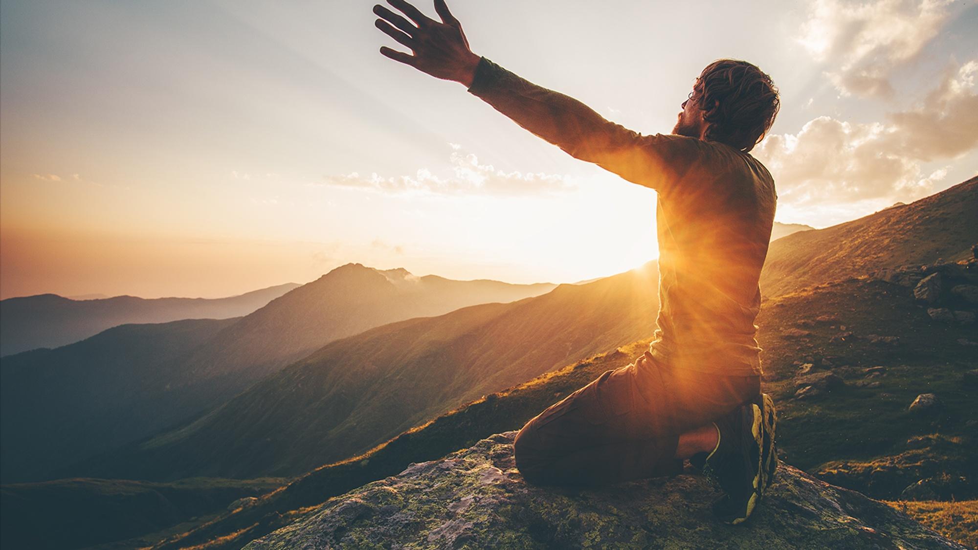 Boldness in Prayer