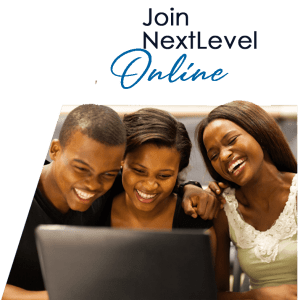 Join NextLevel Youth Online for Virtual Family VBS at OCBF