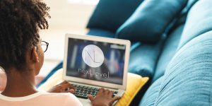 Join Next Level youth online