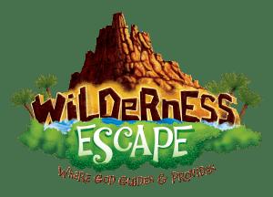 Wilderness Escape VBS at OCBF