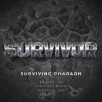 Survivor: Surviving Pharaoh by Jonathan Evans