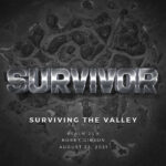 Survivor: Surviving the Valley by Bobby Gibson