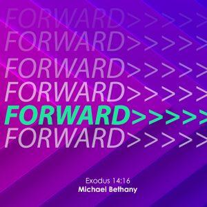 Forward by Michael Bethany