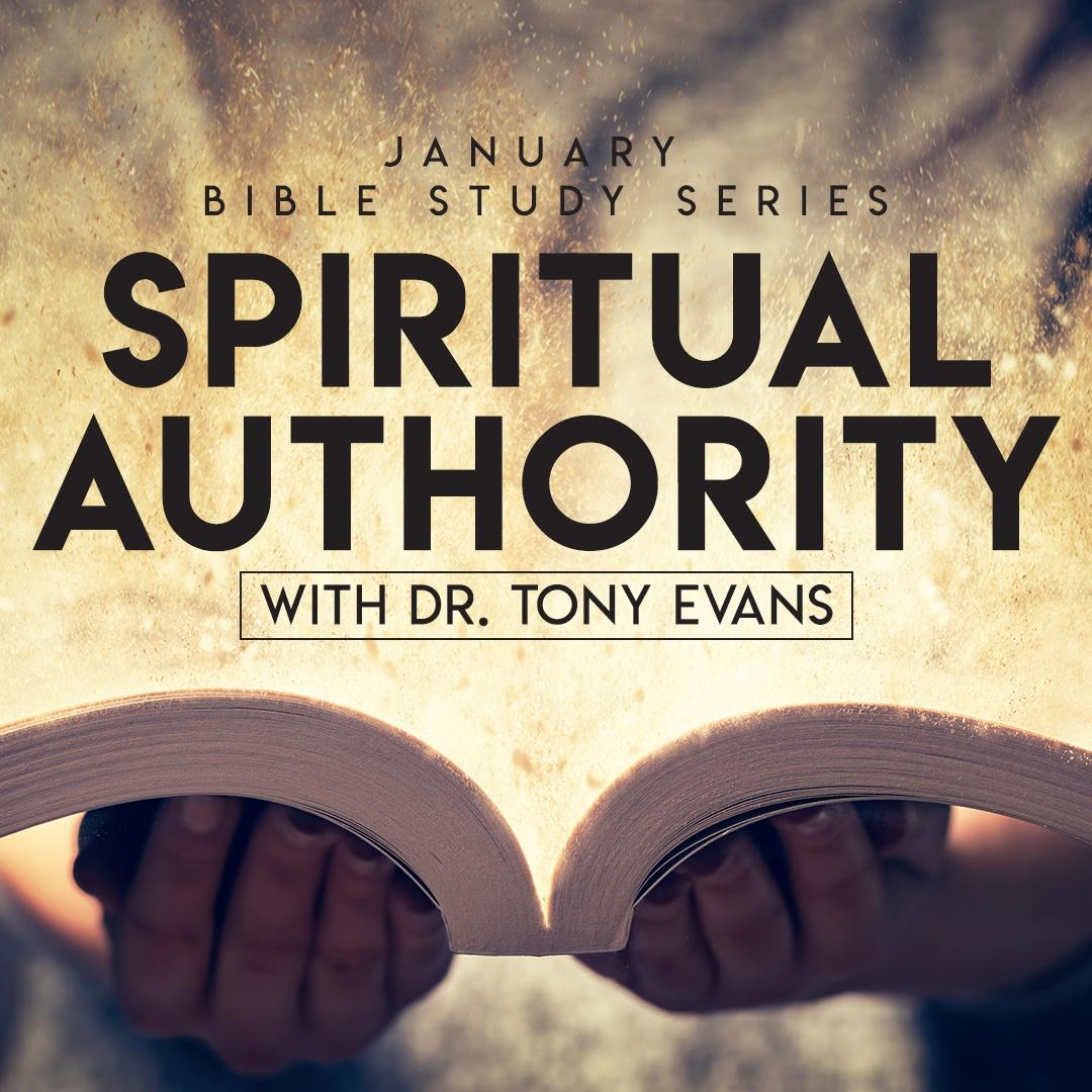 Spiritual Authority (full series)   Oak Cliff Bible Fellowship