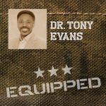 Session 4: Dr. Tony Evans